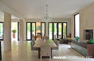 1110 - Beverly Hills Mediterranean Estate, Ville  Los Angeles - big - 36