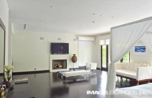 1110 - Beverly Hills Mediterranean Estate, Ville  Los Angeles - big - 27
