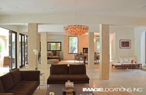 1110 - Beverly Hills Mediterranean Estate, Vily  Los Angeles - big - 17
