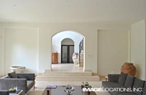 1110 - Beverly Hills Mediterranean Estate, Vily  Los Angeles - big - 16