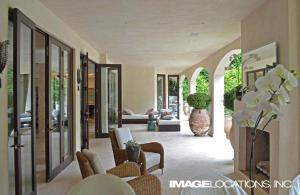 1110 - Beverly Hills Mediterranean Estate, Ville  Los Angeles - big - 26
