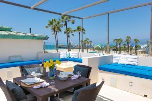 1506 - Santa Monica Blu U3, Виллы  Лос-Анджелес - big - 7
