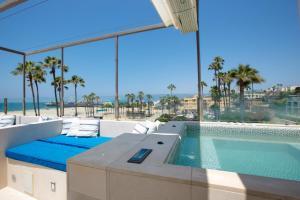 1506 - Santa Monica Blu U3, Виллы  Лос-Анджелес - big - 6