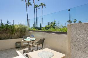 1506 - Santa Monica Blu U3, Виллы  Лос-Анджелес - big - 2