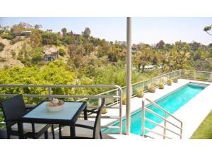 2006 - Cloud View Villa, Prázdninové domy  Los Angeles - big - 1
