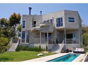 2006 - Cloud View Villa, Prázdninové domy  Los Angeles - big - 8