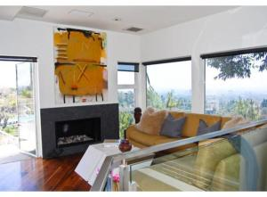 2006 - Cloud View Villa, Prázdninové domy  Los Angeles - big - 3