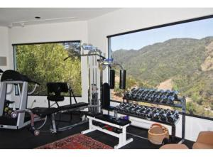 2006 - Cloud View Villa, Prázdninové domy  Los Angeles - big - 10