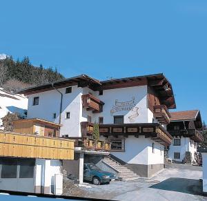 Haus Brunelle (FIR100) (100)