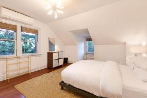 1034 - Silver Lake Vibrant Villa, Vily  Los Angeles - big - 21