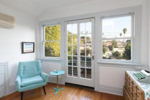 1034 - Silver Lake Vibrant Villa, Vily  Los Angeles - big - 10