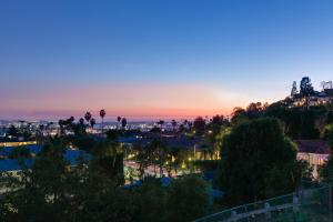 1039 - Sensational Sunset View, Vily  Los Angeles - big - 1