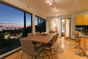 1039 - Sensational Sunset View, Vily  Los Angeles - big - 19