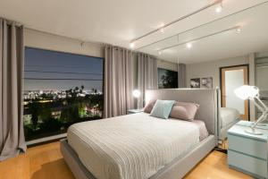 1039 - Sensational Sunset View, Vily  Los Angeles - big - 6