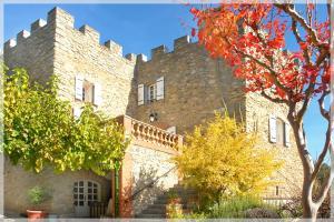 Le Castell du Vila