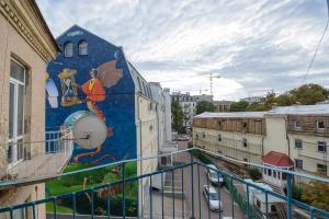 Апартаменты на Стрелецкой 4 - фото 10