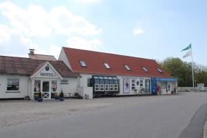 Stenbjerg Kro & Badehotel