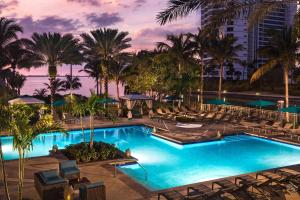 The Ritz-Carlton - Sarasota, Отели  Сарасота - big - 48