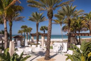 The Ritz-Carlton - Sarasota, Отели  Сарасота - big - 32
