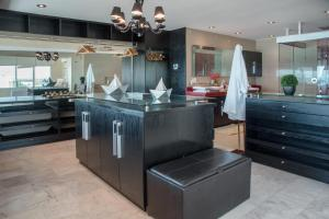 Brisas Penthouses on Perfect Beach, Appartamenti  Cancún - big - 50