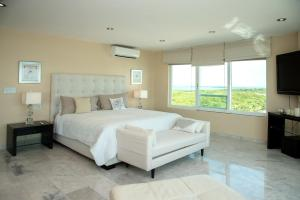 Brisas Penthouses on Perfect Beach, Appartamenti  Cancún - big - 51