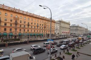 Minsk Point Apartment, Appartamenti  Minsk - big - 3
