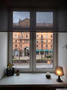 Minsk Point Apartment, Appartamenti  Minsk - big - 2
