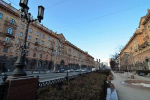 Minsk Point Apartment, Appartamenti  Minsk - big - 1