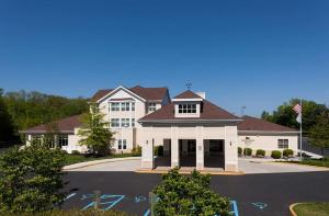 Homewood Suites by Hilton Mount Laurel