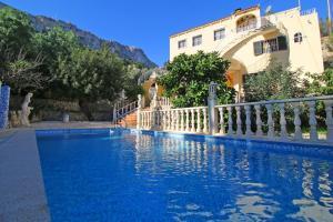 obrázek - Holiday Villa Richelieu