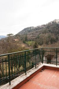 Il Casone - Valle Dell'Aniene, Country houses  Anticoli Corrado - big - 20