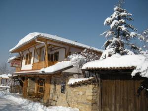 obrázek - Hotel Pri Chakara