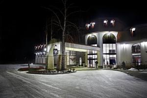 Hotel Rozdroze Nieborów