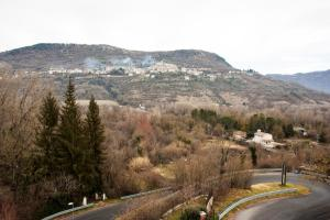 Il Casone - Valle Dell'Aniene, Country houses  Anticoli Corrado - big - 133