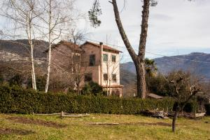 Il Casone - Valle Dell'Aniene, Country houses  Anticoli Corrado - big - 122