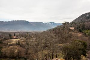 Il Casone - Valle Dell'Aniene, Country houses  Anticoli Corrado - big - 123