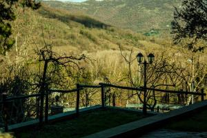 Il Casone - Valle Dell'Aniene, Country houses  Anticoli Corrado - big - 121