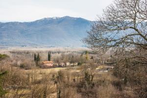 Il Casone - Valle Dell'Aniene, Country houses  Anticoli Corrado - big - 91
