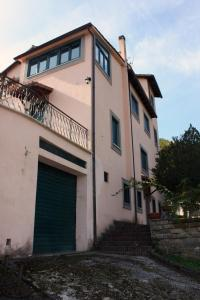 Il Casone - Valle Dell'Aniene, Country houses  Anticoli Corrado - big - 120