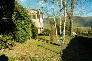 Il Casone - Valle Dell'Aniene, Country houses  Anticoli Corrado - big - 106