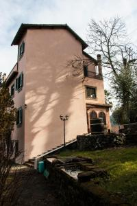 Il Casone - Valle Dell'Aniene, Country houses  Anticoli Corrado - big - 107