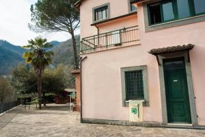Il Casone - Valle Dell'Aniene, Country houses  Anticoli Corrado - big - 108