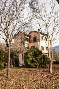 Il Casone - Valle Dell'Aniene, Country houses  Anticoli Corrado - big - 73