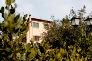 Il Casone - Valle Dell'Aniene, Country houses  Anticoli Corrado - big - 71