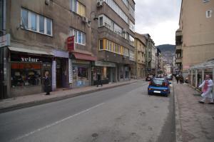 Apartment Dutch Kosevo - фото 14