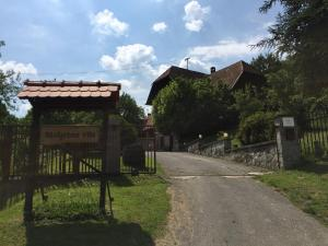 Country House Stoljetna Vila