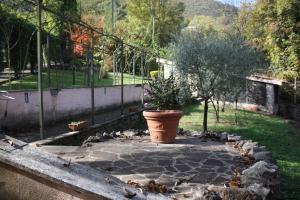 Il Casone - Valle Dell'Aniene, Country houses  Anticoli Corrado - big - 103