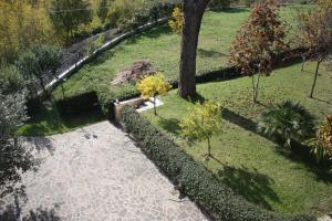 Il Casone - Valle Dell'Aniene, Country houses  Anticoli Corrado - big - 76