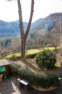 Il Casone - Valle Dell'Aniene, Country houses  Anticoli Corrado - big - 105
