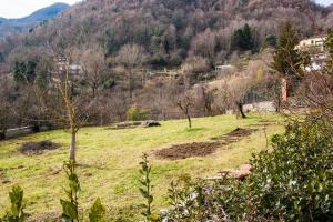 Il Casone - Valle Dell'Aniene, Country houses  Anticoli Corrado - big - 126